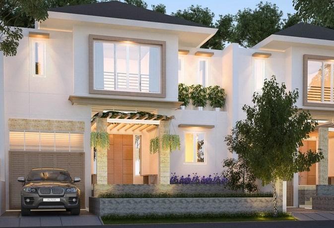 Jual Rumah Baru di Sekitar Semarang 2019