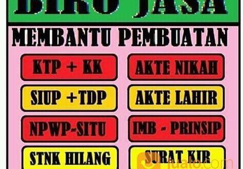 BIRO JASA : Daftar Biro Jasa di Semarang 2021