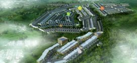 Kota Mandiri Ekslusif Semarang CitraGrand, Ini Lokasinya