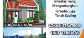 Harga Terbaru Perumahan Puri Dinar Asri Semarang